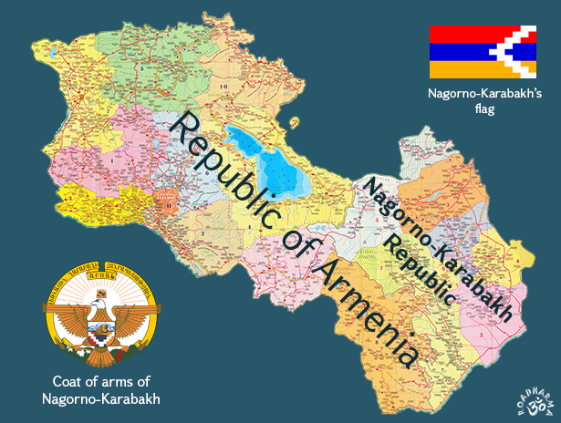 Republic of Artsakh