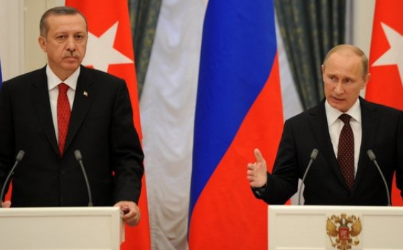 Turkey To Sign A Free Trade Agreement With Russia