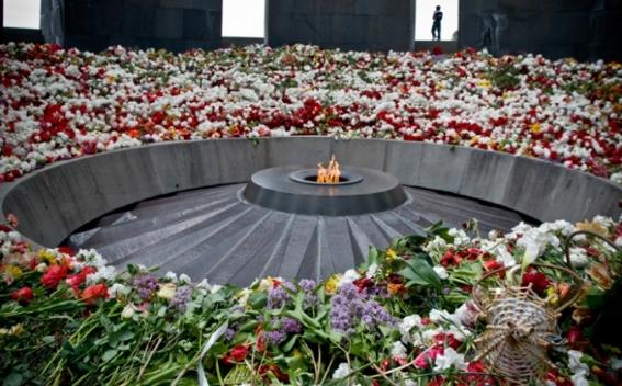 Глава еврейской общины Чехии: Признать Геноцид армян было правильным решением