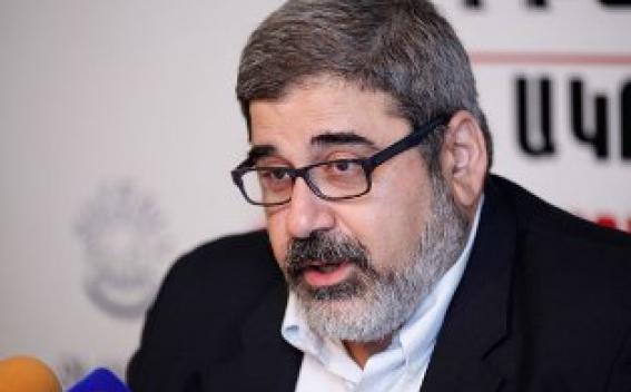 Киро Маноян: Ереван и Баку не заинтересованы в новой масштабной войне в Карабахе