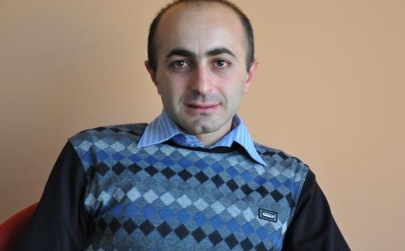 Արցախի ՄԻՊ-ն այցելել է Հայկ Խանումյանին
