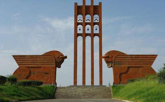 В Армении сегодня отмечается День победы в Сардарапатской битве