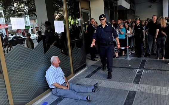 Ավստրալացի գործարարն անցնելու է օվկիանոսը հույն թոշակառուին ....