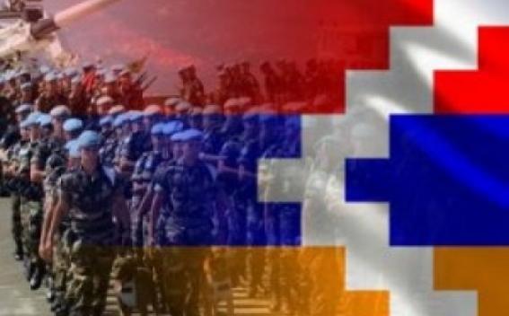 Армия обороны Арцаха увеличила калибр и количество вооружений