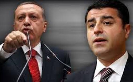 Էրդողանը կարգելի՞ Թուրքիայի քրդական կուսակցությունը