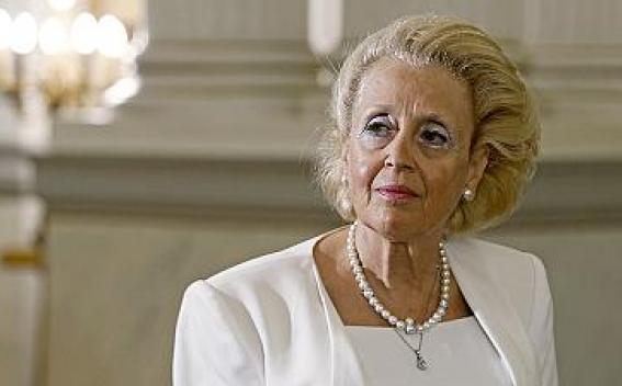 Հունաստանի վարչապետի պաշտոնում առաջին անգամ կին է նշանակվել