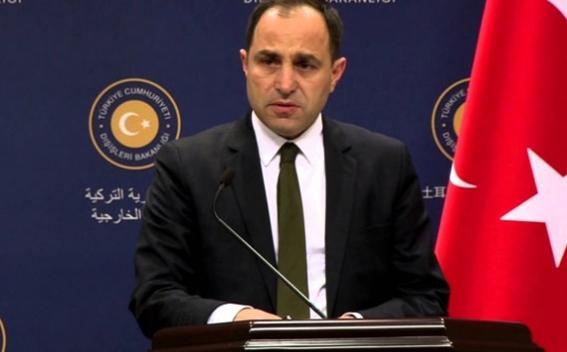 Թուրքիան շարունակելու է մարզել սիրիական ընդդիմադիր խմբավորու....
