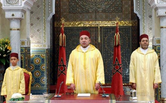 Մարոկկոյի թագավորին շանտաժի ենթարկելու համար ձերբակալվել են ....