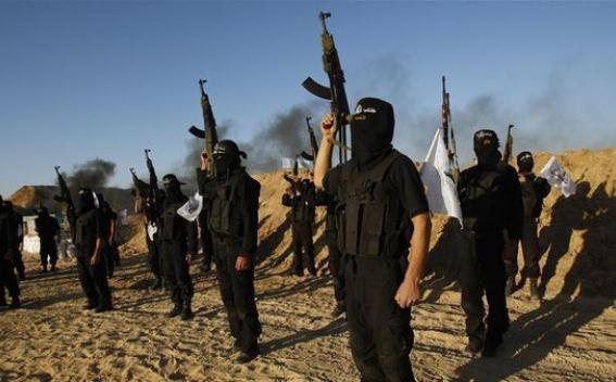 Եգիպտոսում մահապատժի է դատապարտվել ԻՊ 12 զինյալ