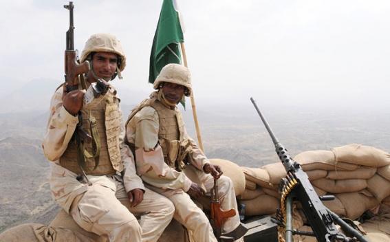Սաուդյան Արաբիան առաջին անգամ ցամաքային գործողություններ է ս....