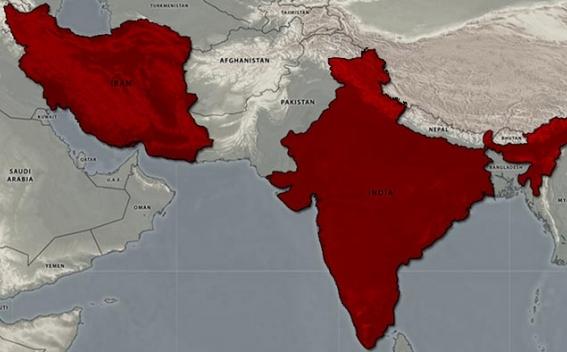 Իրանն օգնում է Հնդկաստանին՝ հասնել միջինասիական գազին