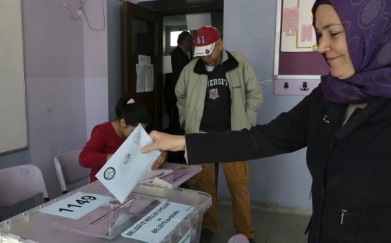 Թուրքիայում արտահերթ ընտրություններին կմասնակցի 29 կուսակցու....