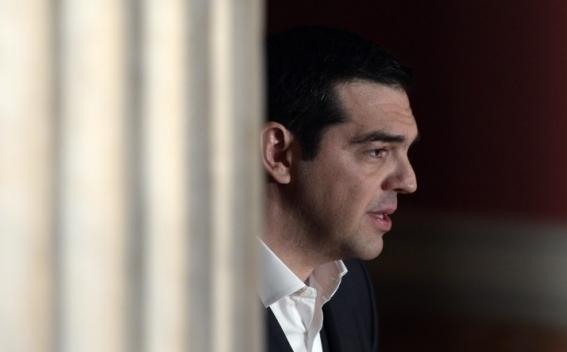 Հունաստանի վարչապետը ներկայացրել է իր կառավարության ծրագիրը