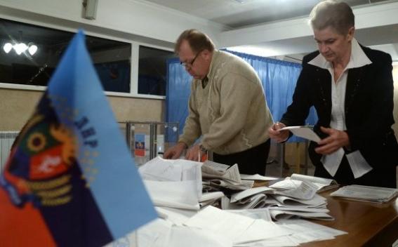 Դոնեցկն ու Լուգանսկը տեղափոխում են ընտրությունները