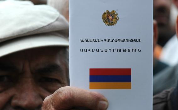 Серж Саргсян: При инициировании Конституционных реформ не было никаких личных притязаний