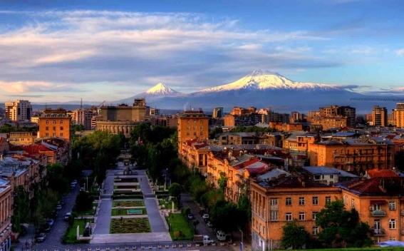 1 ноября в Ереване ночью будет теплее, чем днем