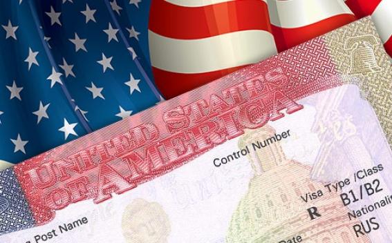 Оформляем визу в США