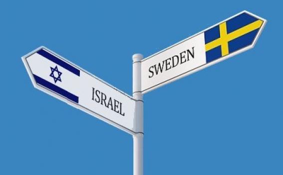israel sweden relationship