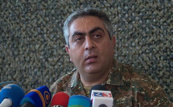 Военная Полиция Армении выявила случай вымогательства