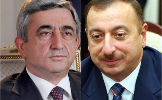 Սարգսյան- Ալիեւ հանդիպում դեռ նշանակված չէ. Հայաստանի ԱԳՆ
