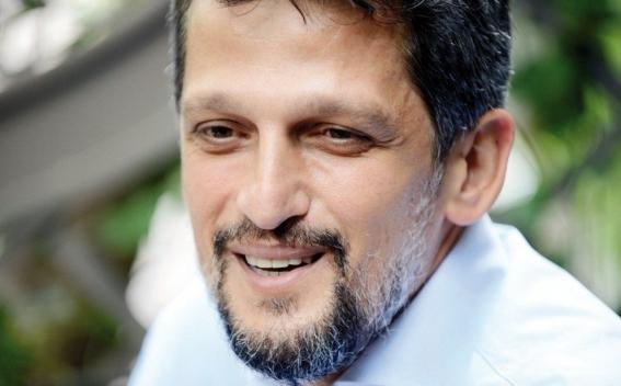 """""""Garo Ermeni """": Garo Paylan's Mission in the Turkish Parliament"""