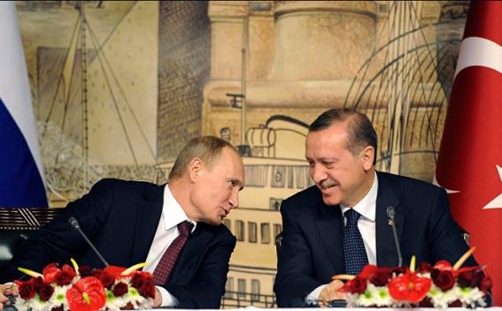 Թուրքիան և Ռուսաստանը պայմանավորվածություն ունեն Սիրիայի հարցում