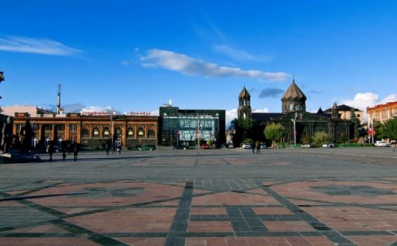 фото армения город гюмри