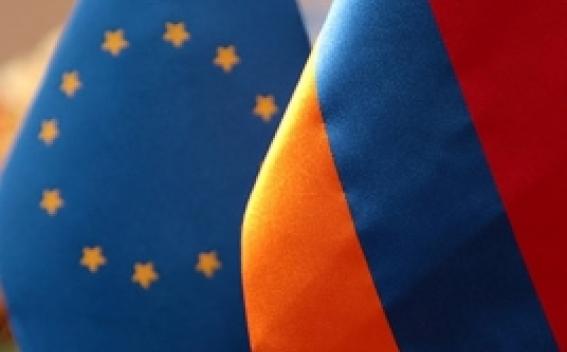 «Жоховурд»: Новое рамочное соглашение с ЕС будет обсуждаться в рамках визита президента Армении в Брюссель