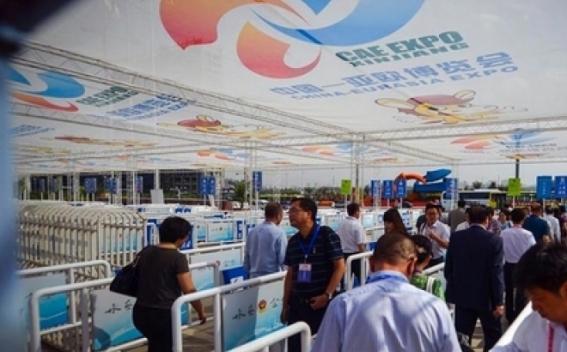 «Չինաստան-Եվրասիա EXPO». ստորագրվել են Նոր Մետաք....
