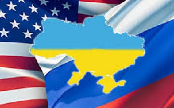 Վաշինգտոնը Ռուսաստանին զսպելու համար կրկին դիմում է ուկրաինա....