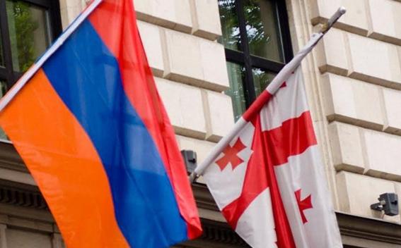 Время Грузии истекает: мишень переносится из Армении в Грузию