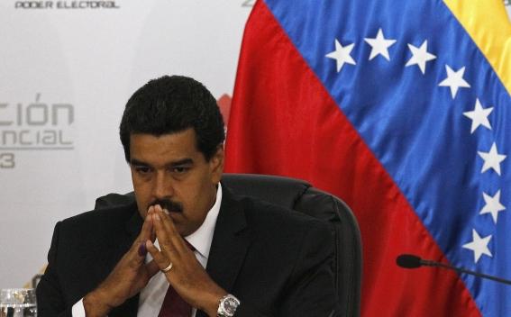 Վենեսուելայի խորհրդարանը երկրի նախագահին մեղադրում է պետական....