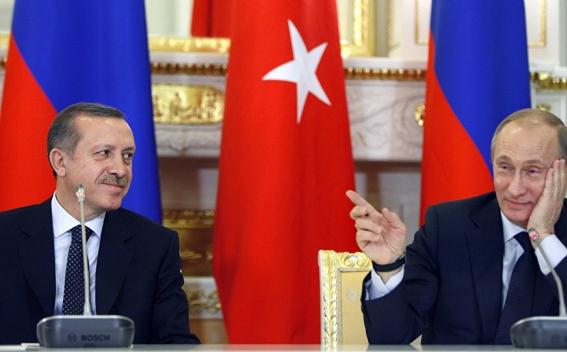 Թուրքական հոսք նախագիծ. ռուս-թուրքական «անխնդիր»....