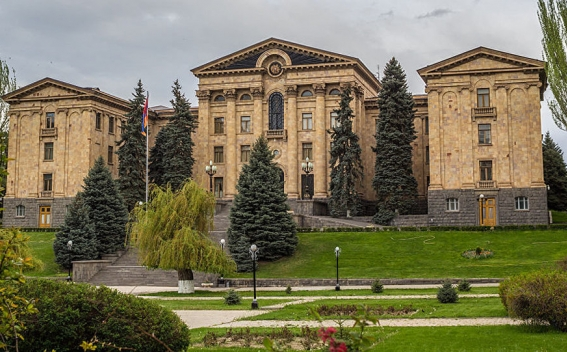 В НС Армении создана следственная комиссия по изучению факта нарушения тайны телефонных переговоров