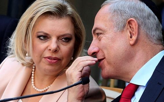 Полиция Израиля допрашивала жену премьера в течение 10 часов