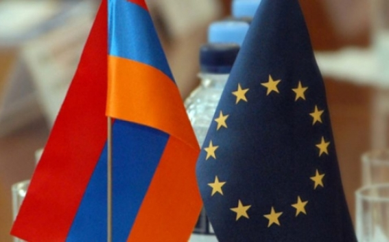 Европейский офис «Ай дата»: Рамочное соглашение Армения – ЕС важно для реформ в стране