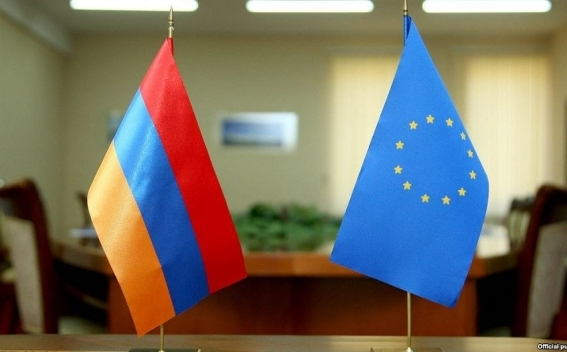 Президент Армении подписал закон о ратификации соглашения с Евросоюзом