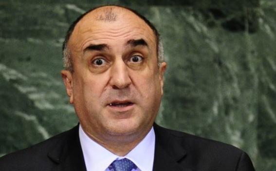 Мамедъяров признал Карабах частью Армении: блажен кто не ведает*