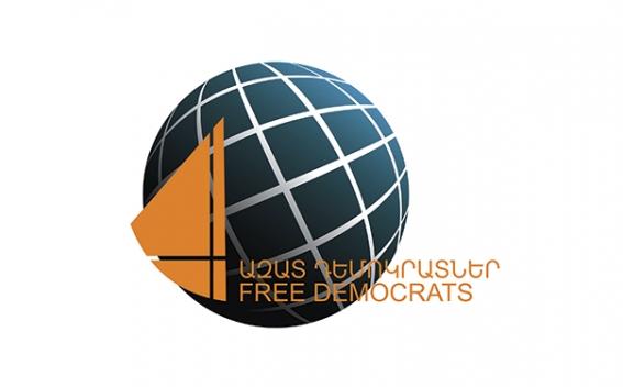 Ի՞նչ է առաջարկում «Ազատ դեմոկրատներ» կուսակցությ....