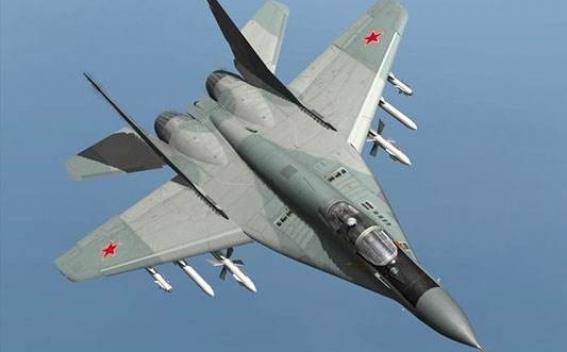 Вооруженные силы России и Армении провели масштабные учения на границе Армении и Турции | В небе истребители МиГ-29 и БПЛА