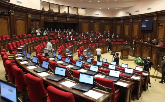 «Грапарак»: В парламенте началась «грызня» за должности председателей и вице-председателей комиссий