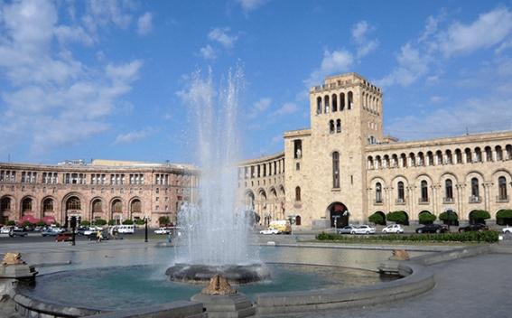 АРМЕНИЯ: Армения улучшила свои позиции в Глобальном индексе миролюбия