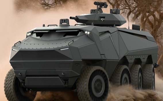 Military Vehicles For Sale Canada >> Armenian-Canadians Urge Liberals to Stop Export of Armoured Vehicles to Azerbaijan