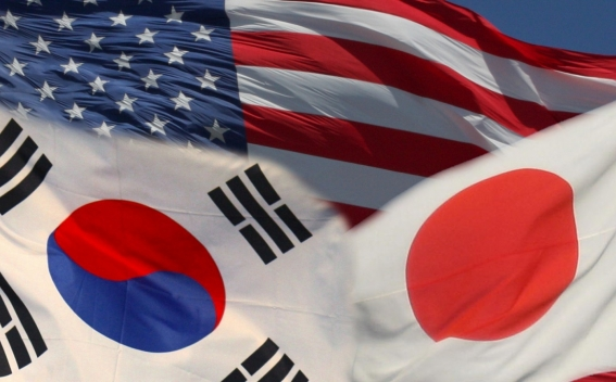 Japan, South Korea and US call for the UN Security Council Emergency Meeting on North Korea