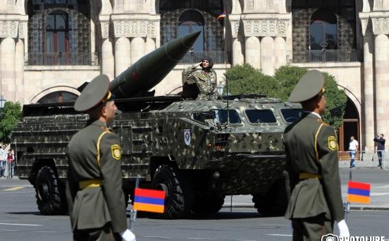 Հայաստանն Ադրբեջանի նկատմամբ ղարաբաղյան համակարտության համատ....