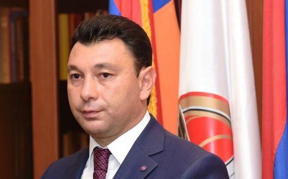 Из Баку поступают тревожные заявления: Шармазанов