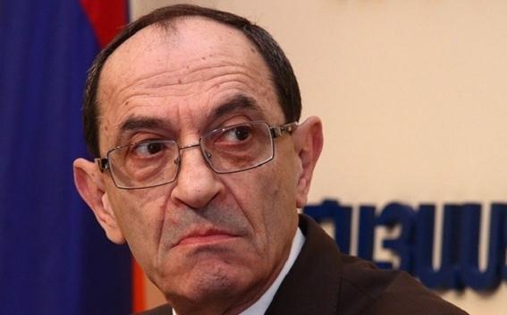 Шаварш Кочарян: Министерство иностранных дел Армении должно работать, как часы