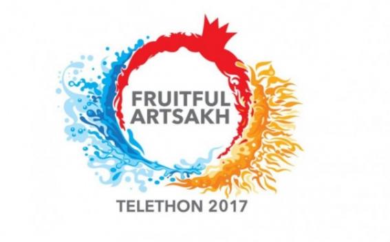 «Հայաստան» հիմնադրամի հեռուստամարաթոնի ընթացքում....
