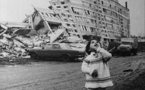 Հայաստանը ոգեկոչում է Սպիտակի ավերիչ երկրաշարժի զոհերին