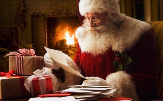 Հայփոստ»-ն ընդունում է Ձմեռ պապին ուղղված նամակները և անակնկալներ մատուցում